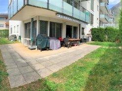 Bel appartement de 4,5 pièces rez-jardin