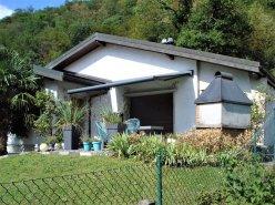 Une très belle villa individuelle de 6,5 pièces avec un cachet fou !