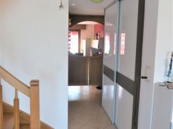 Chaleureux appartement de 3,5 pièces en Duplex et à plein pied