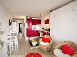 Coquet appartement de 2,5 pièces, avec piscine, Spa et coin cheminée