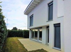 Magnifique Villa Moderne mitoyenne et Minergie de 4,5 pièces