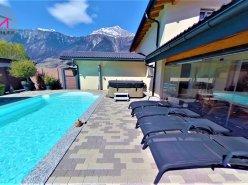 Superbe villa de 5.5 pièces avec piscine et jacuzzi, Coup de coeur !