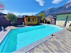 Comme en vacances! Superbe villa de 5.5 pièces avec piscine et jacuzzi