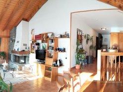 Appartement Duplex de 5,5 pièces dans Villa avec jardin à Vollèges