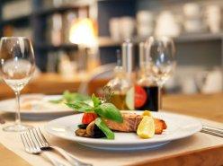 Spacieux Restaurant de 100 places, très bien situé au Centre de Sierre